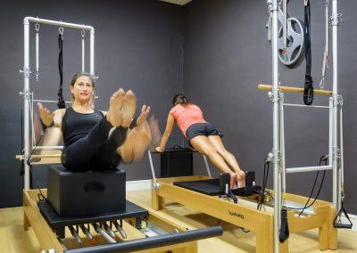 Kancho Oyama - pilates