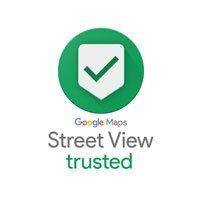 Fotógrafo de Confianza de Google Street View