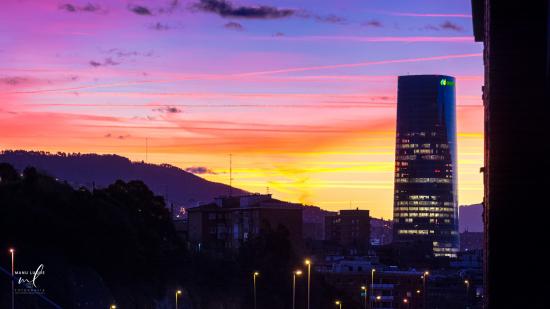 Torre Iberdrola Bilbao XV