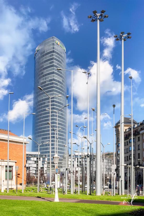Torre Iberdrola Bilbao II