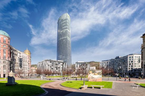 Torre Iberdrola Bilbao III