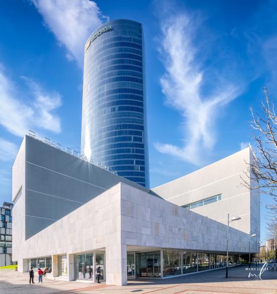 Torre Iberdrola Bilbao XI