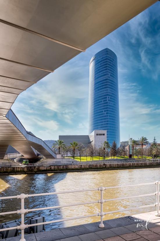 Torre Iberdrola Bilbao XIII